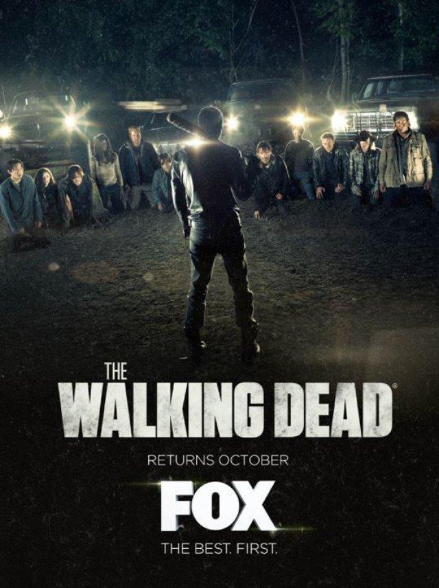 The Walking Dead - Immagine 194738