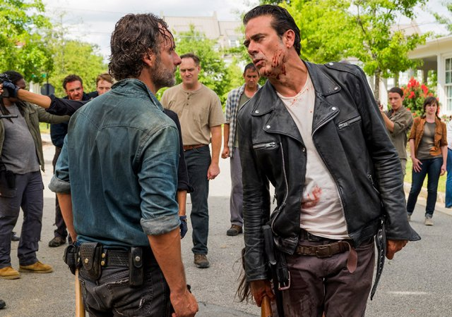 The Walking Dead - Immagine 197587