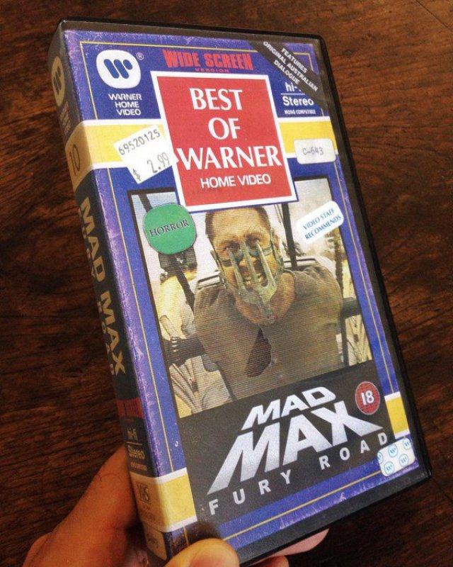 Mad Max: Fury Road - Immagine 190429