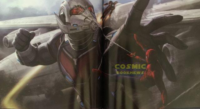 Captain America: Civil War - Immagine 185009