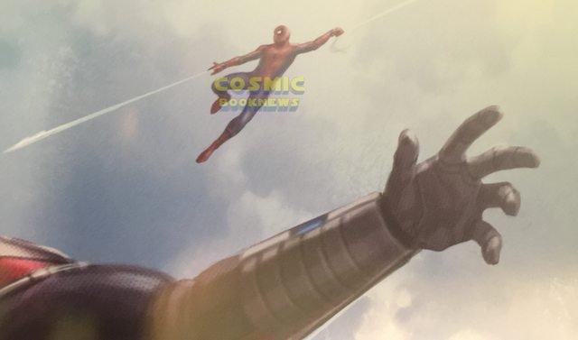 Captain America: Civil War - Immagine 185010