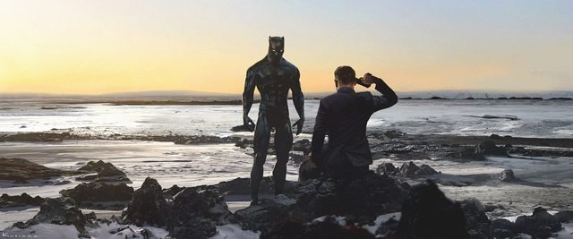 Captain America: Civil War - Immagine 185017