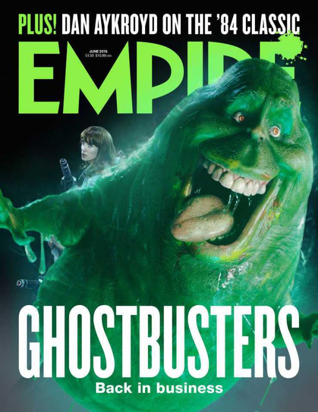 Ghostbusters - Immagine 182163