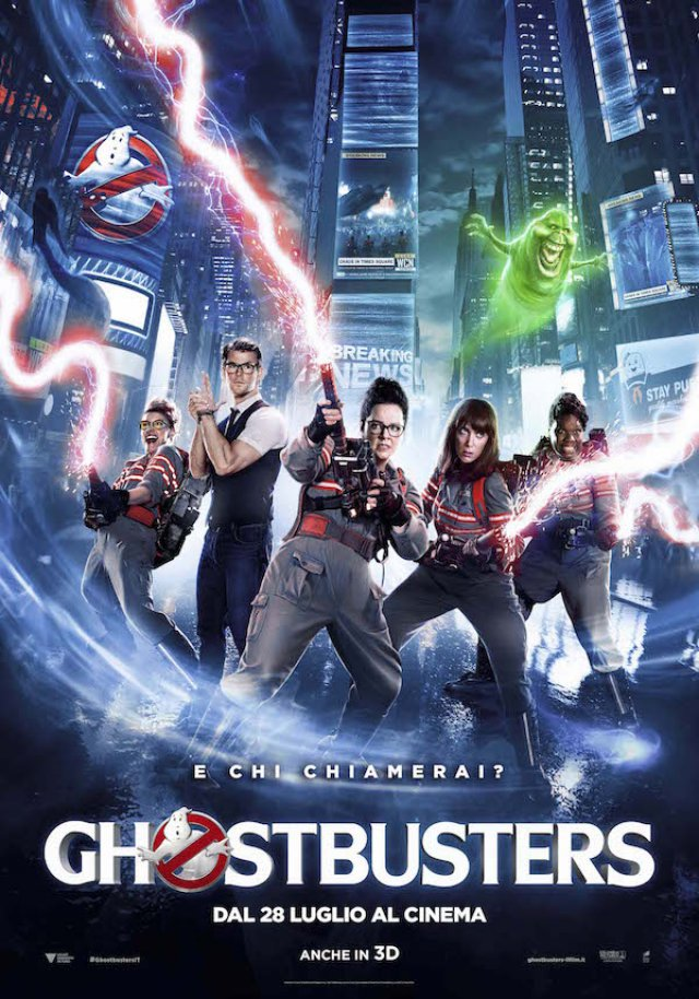 Ghostbusters - Immagine 188627