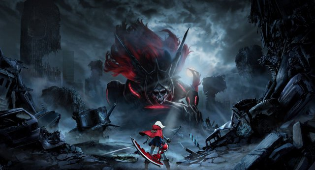 God Eater 2: Rage Burst immagine 182257