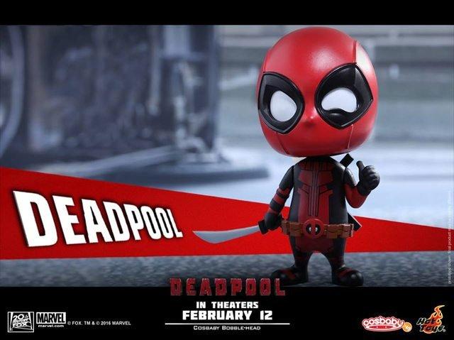 Deadpool - Immagine 176340