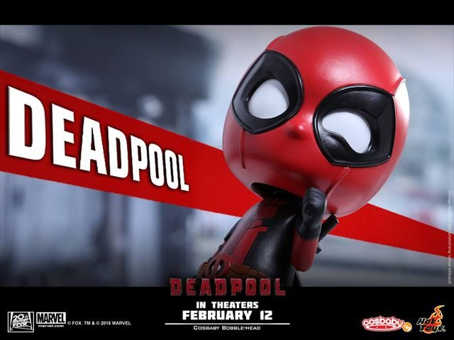 Deadpool - Immagine 176341