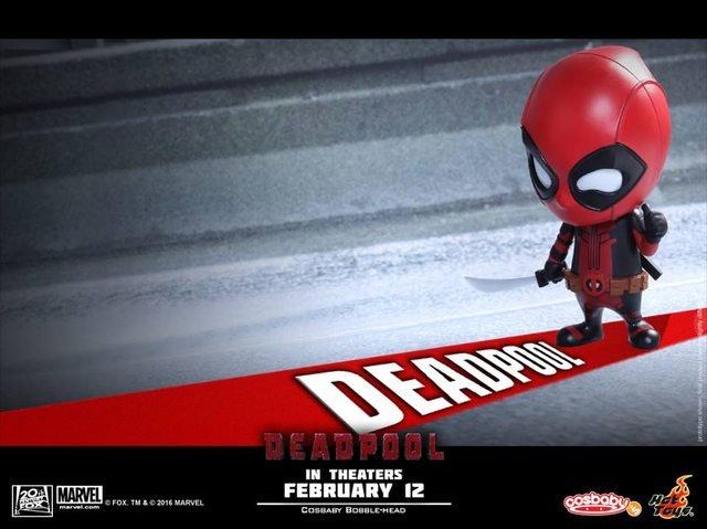 Deadpool - Immagine 176342