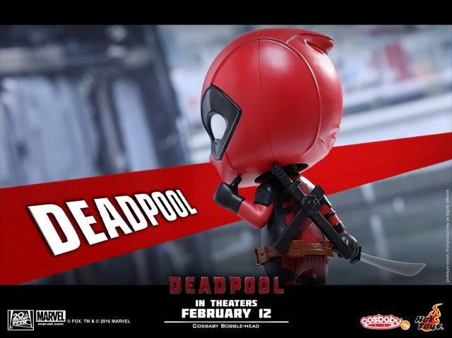 Deadpool - Immagine 176343