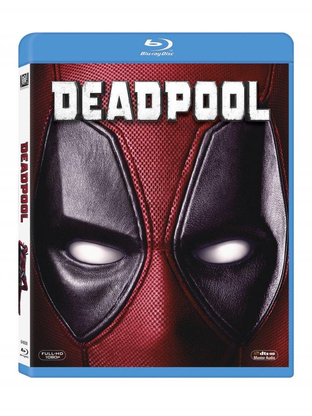 Deadpool - Immagine 182090