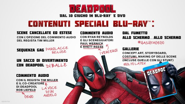 Deadpool - Immagine 182091