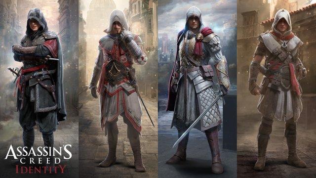 Assassin's Creed Identity immagine 175815