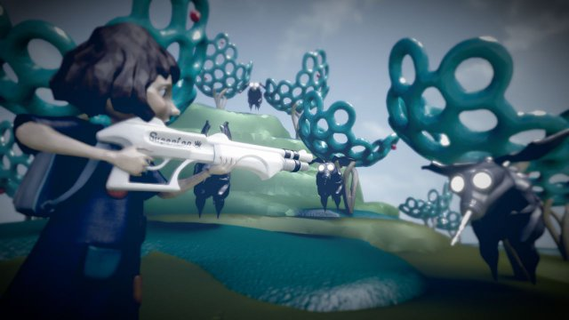 The Tomorrow Children - Immagine 185365