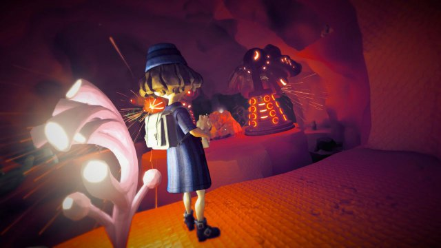 The Tomorrow Children - Immagine 185367
