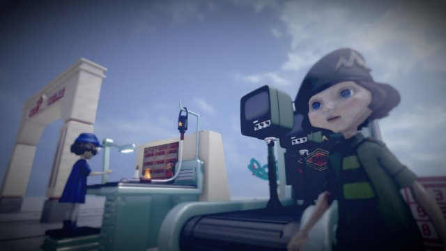 The Tomorrow Children - Immagine 190463
