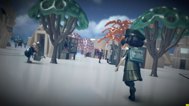 The Tomorrow Children - Immagine 191923