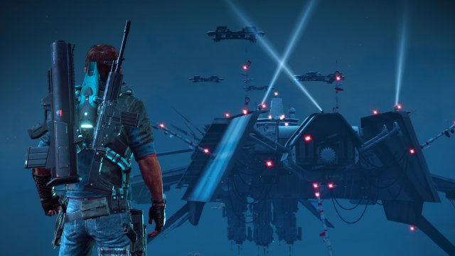 Just Cause 3 - Immagine 178025