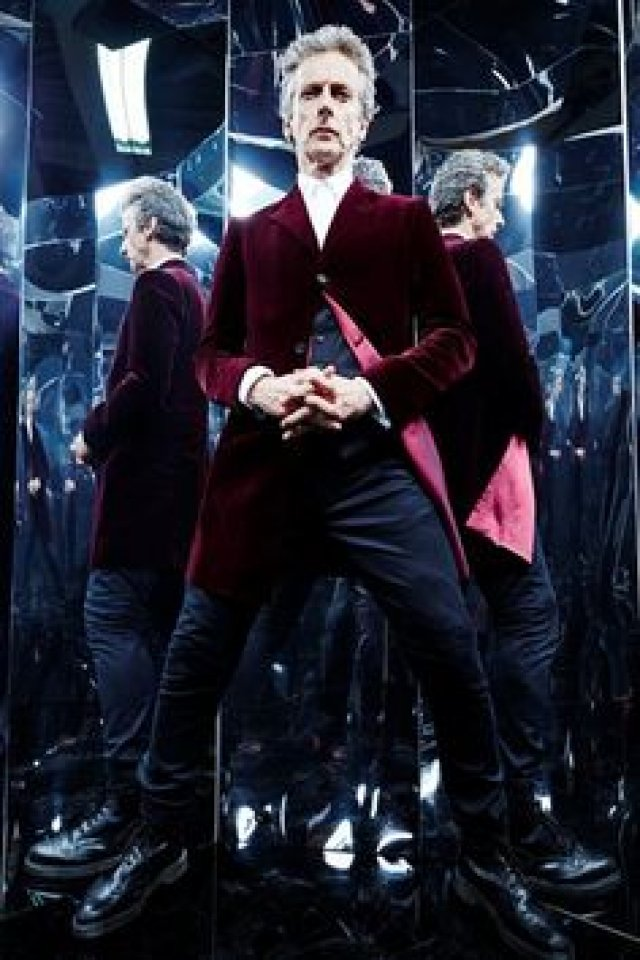 Doctor Who - Immagine 180389