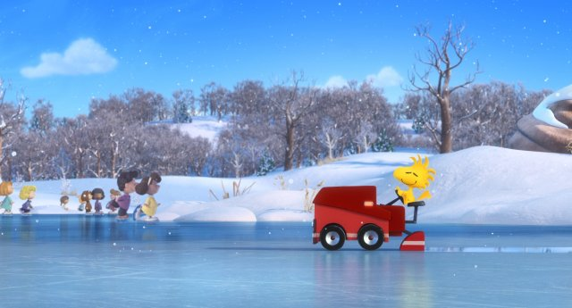 Snoopy & Friends - Il Film dei Peanuts - Immagine 179847