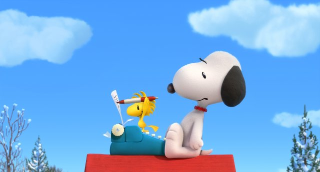 Snoopy & Friends - Il Film dei Peanuts - Immagine 179848