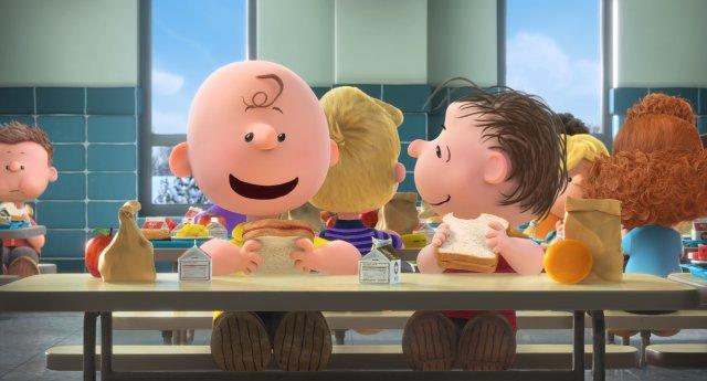 Snoopy & Friends - Il Film dei Peanuts - Immagine 179851