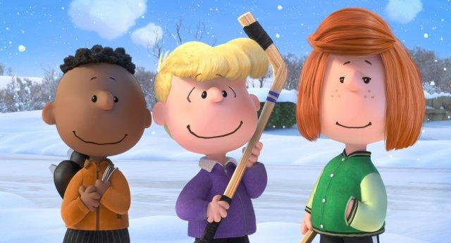 Snoopy & Friends - Il Film dei Peanuts - Immagine 179852