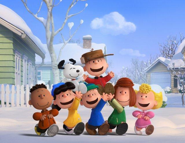Snoopy & Friends - Il Film dei Peanuts - Immagine 179853