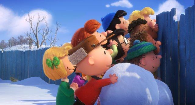 Snoopy & Friends - Il Film dei Peanuts - Immagine 179854