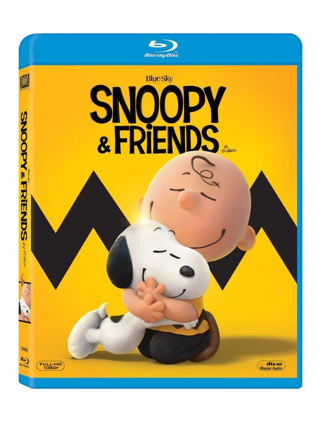 Snoopy & Friends - Il Film dei Peanuts - Immagine 179855