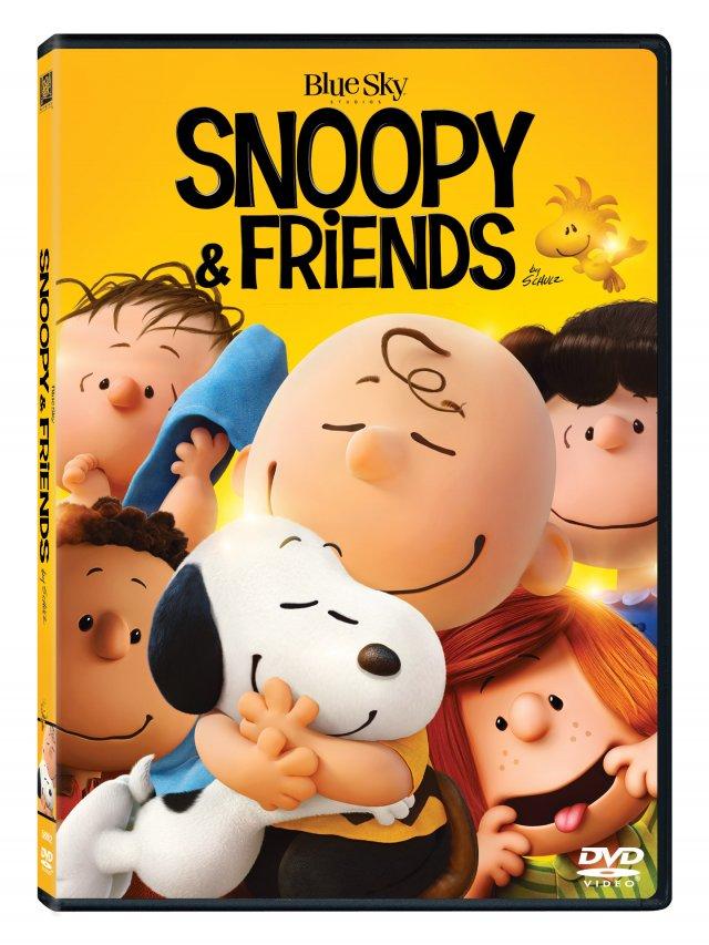 Snoopy & Friends - Il Film dei Peanuts - Immagine 179856