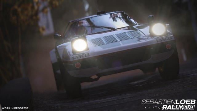 Sébastien Loeb Rally Evo immagine 174415