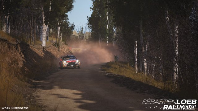 Sébastien Loeb Rally Evo immagine 174418