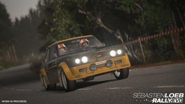 Sébastien Loeb Rally Evo immagine 174427