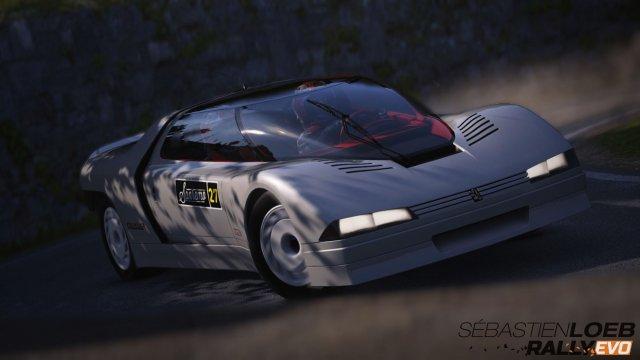 Sébastien Loeb Rally Evo immagine 178111