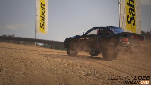 Sébastien Loeb Rally Evo immagine 178115