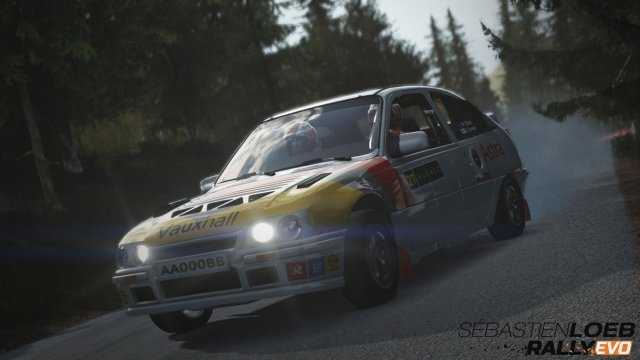 Sébastien Loeb Rally Evo immagine 178118