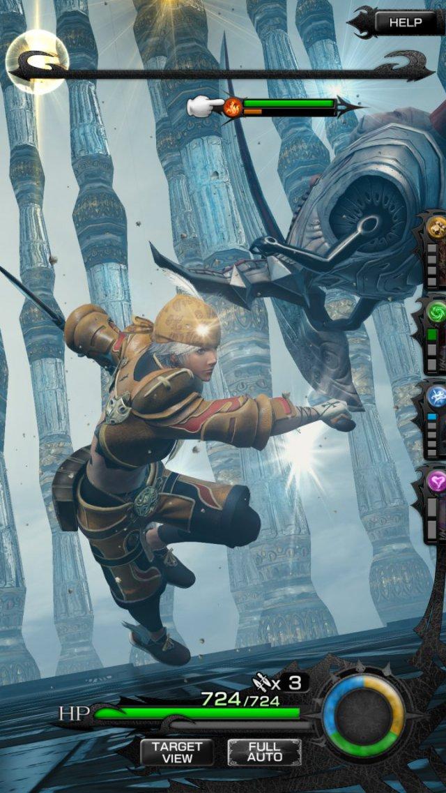 Mobius Final Fantasy - Immagine 188899
