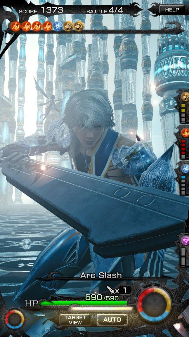 Mobius Final Fantasy - Immagine 188908
