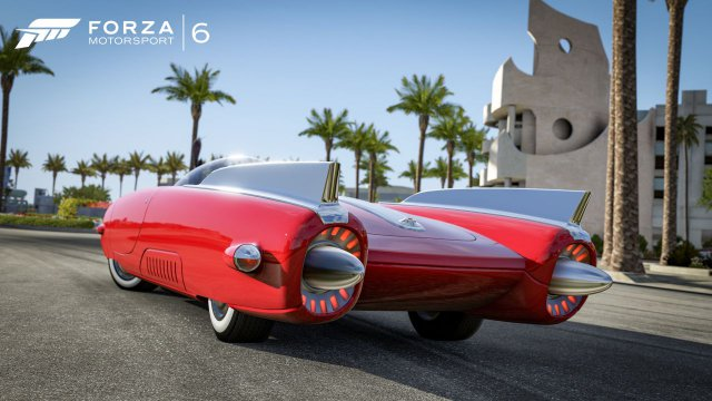 Forza Motorsport 6 immagine 181837