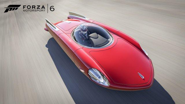 Forza Motorsport 6 immagine 181838