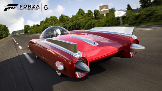 Forza Motorsport 6 immagine 181839