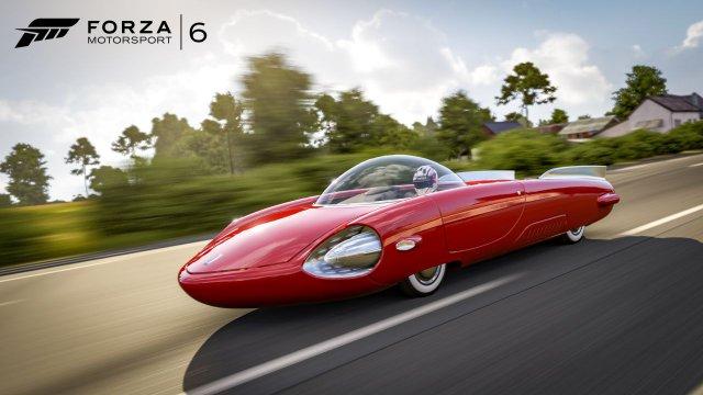 Forza Motorsport 6 immagine 181840