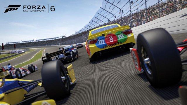 Forza Motorsport 6 immagine 183891