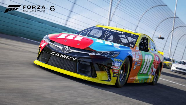Forza Motorsport 6 immagine 183892