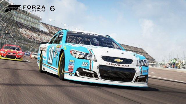 Forza Motorsport 6 immagine 183893