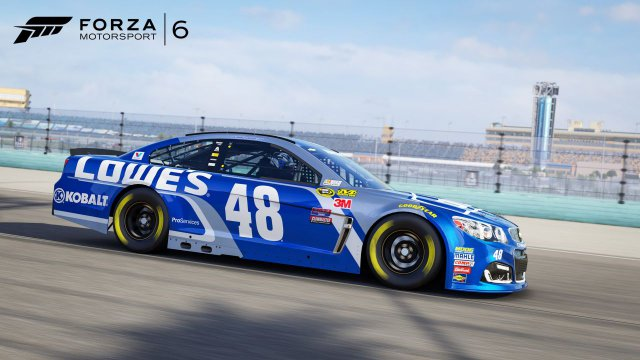Forza Motorsport 6 immagine 183894