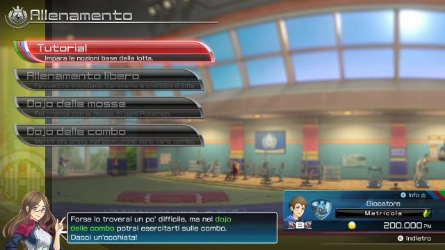 Pokkén Tournament - Immagine 177899