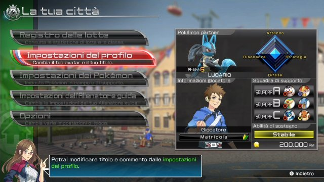Pokkén Tournament - Immagine 177900