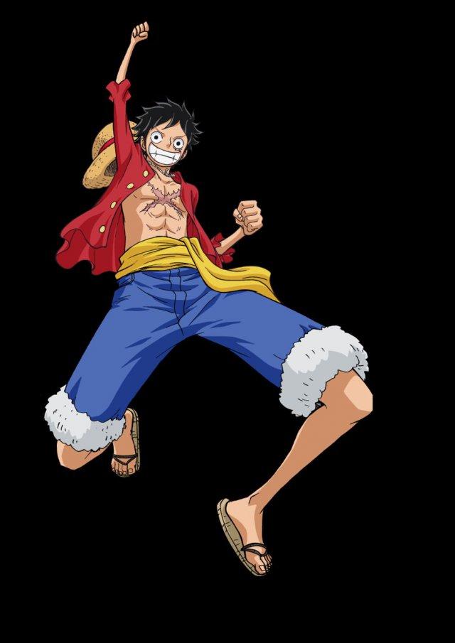 One Piece: Treasure Cruise immagine 183188