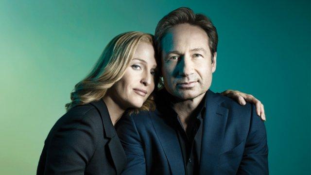 X-Files immagine 174364